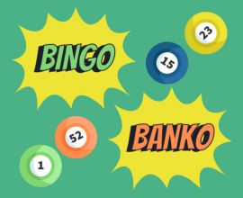 Lighederne mellem bingo og banko