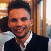 Michael Vestersen