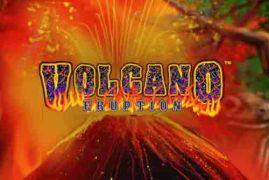 Her kan du spille Volcano Eruption