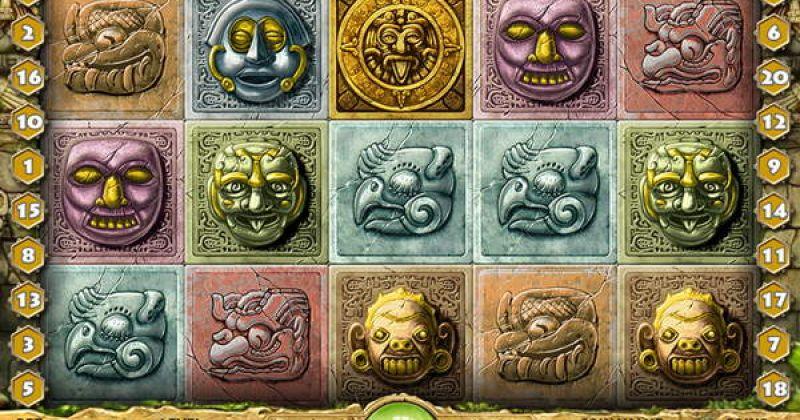 Play in Gonzo's Quest slot online fra NetEnt for free now | Danske Casinoer