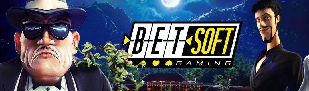 De bedste spillemaskiner fra Betsoft
