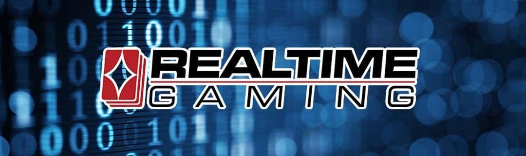 Spilvarianter RealTime Gaming