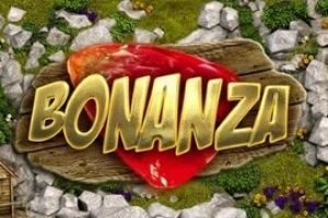 Bonanza online slot fra Big Time Gaming