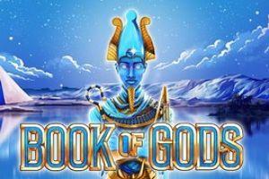 Book of Gods online slot fra Big Time Gaming