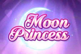 Moon Princess spillemaskine online fra Play'n GO