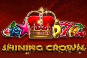 Shining Crown online slot fra EGT