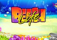 Beach Life slot online fra PlayTech