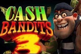 Gameplay og funktioner Cash Bandits 3