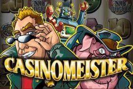 Her kan du spille Casinomeister