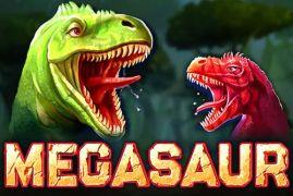 Megasaur gameplay
