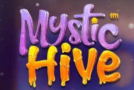 Mystic Hive Gameplay, fakta og tal