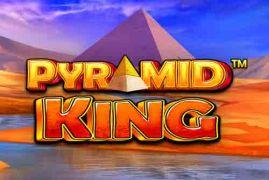 Pyramid King-spillemaskine online fra Pragmatic Play
