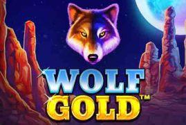 Her kan du spille Wolf Gold